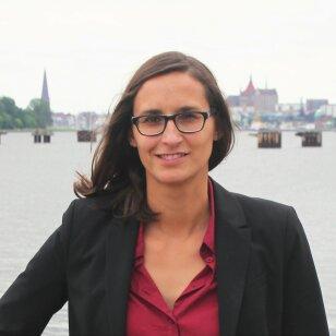 Dr. Annekathrin Grünbaum